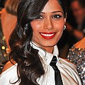 Freida Pinto At Arrivals For Alexander by Everett