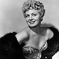 Frenchie, Shelley Winters, 1950 by Everett