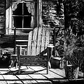 Front Porch by Jerry Winick