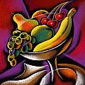 Fruits by Leon Zernitsky