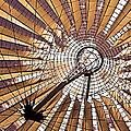 Fujisan In Berlin by Juergen Weiss