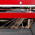 Fully Automated Cnc Laser Cutting by Corepics