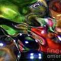 Funshway Light 2 by Terril Heilman