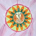 Ganesh Mandala by Sonali Gangane