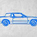 Gangster Car by Naxart Studio