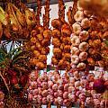 Garlic in Antwerp