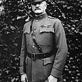 General John J. Pershing Print by War Is Hell Store