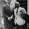 George Balanchine 1907-1983, And Lorenz by Everett