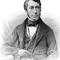 George Biddell Airy, British Astronomer by