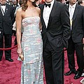 George Clooney, Sarah Larson Wearing by Everett