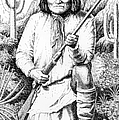 Geronimo by Gordon Punt