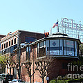 Ghirardelli Chocolate Factory San Francisco California . 7d14093 by Wingsdomain Art and Photography