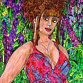 Gina Wildflower