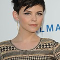Ginnifer Goodwin At Arrivals by Everett