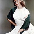 Gloria Grahame, Ca. 1950s by Everett