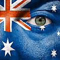 Go Australia by Semmick Photo
