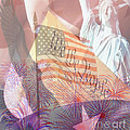 God Bless The Usa by Cheryl Young