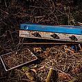 Gone Camping by John Farnan