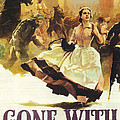 Gone With The Wind by Georgia Fowler