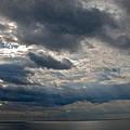 Gozo Skies by Eric Tressler