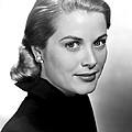 Grace Kelly, 1951 by Everett