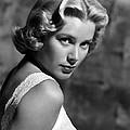 Grace Kelly, 1953 by Everett