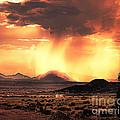 Granite Mountain by Arne Hansen