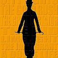 Graphic Chaplin by Andrew Fare