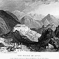 Greece: Souli, 1833 by Granger