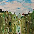 Green City by Mary Carol Williams