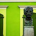 Green by Mauricio Jimenez