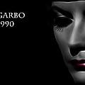 Greta Garbo 1905 1990 by Steve K