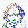 Greta Garbo by Naxart Studio