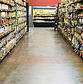 Grocery Store Isle by Andersen Ross