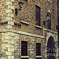 Guinness Storehouse Dublin by Louise Fahy