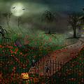 Halloween - One Hallows Eve by Mike Savad