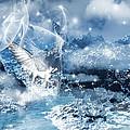 Heavenly Interlude by Lourry Legarde