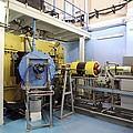 Heavy Ion Accelerator, Russia by Ria Novosti