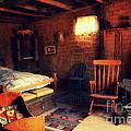 Home Sweet Home 2 by Susanne Van Hulst