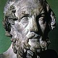 Homer (9th-8th Century B.c.) by Granger