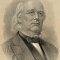 Horace Greeley 1811-1872, Ca. 1872 by Everett