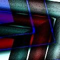 Horizontal Symmetry by Mario Perez