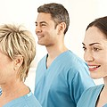 Hospital Staff by