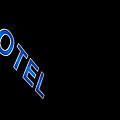 Hotel by Stelios Kleanthous