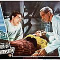House Of Frankenstein, From Left J by Everett