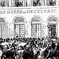 Hungarian Home Rule, 1848 by Granger