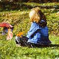 I Believe In Fairies by Nikki Marie Smith