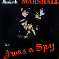 I Was A Spy, Herbert Marshall by Everett