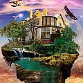 Imagination Home by Kenal Louis