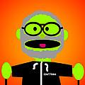 Improv Puppet by Jera Sky